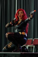 DSC00622_DxO (mtsasaki) Tags: show fashion hawaii amazing comic cosplay twisted cuts con ahcc
