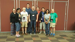 "2016 AP Computer Science Table Team • <a style=""font-size:0.8em;"" href=""http://www.flickr.com/photos/109120354@N07/27244012774/"" target=""_blank"">View on Flickr</a>"