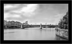 Pont de Fragne (alaincollart) Tags: pose de eau pont lige longue fragne