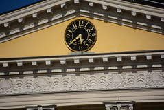 Helsinki, Finland (aljuarez) Tags: plaza suomi finland square europa europe place platz skandinavien senado snat scandinavia senate finlandia senaatintori finlande bundesrat escandinavia