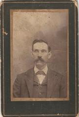 Thomas David - no date (Valrico Runner) Tags: david ga georgia bullock meadow burroughs simmons griffith mercier danielsville okelley