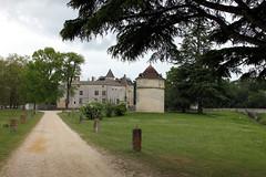 IMG_5710 (chad.rach) Tags: château montesquieu gironde brède
