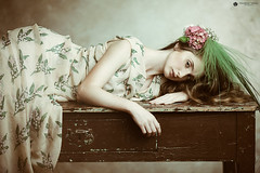 Nymph (Lo_straniero) Tags: portrait photographer fotografomoda younesstaouil serviziofotograficomoda