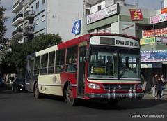 EMPRESA LINEA 216 S.A.T. (PORTEBUS) Tags: mercedesbenz tropea italbus oh1618