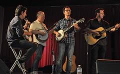 Lluis GOMEZ (Barcelone) parrain du festival 2016 Barcelona Bluegrass Band - Saint- Gervasy  Gard (salva1745) Tags: barcelona saint festival bluegrass band du gomez barcelone gard parrain lluis 2016 gervasy