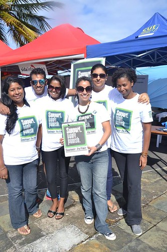 Mauritius action photos (5)