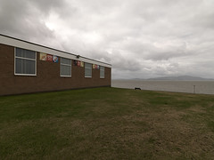 Silloth-on-Solway (Crausby) Tags: criffel silloth sillothonsolway cumbria uk england seascape landscape contemporary