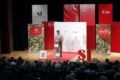 Rubalcaba en Gijn (FSA-PSOE) Tags: general jose adriana asturias alfredo vicente javier mara fernndez electoral fsa elecciones psoe rubalcaba prez lastra asturianos generales secretario candidata lvarez seleccionar areces josechu