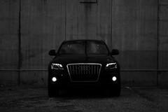 Q5 (ianvickers) Tags: auto canada car america q5
