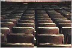 Victory 2016 - 10 (derekwatt) Tags: abandoned analog 35mm nikon theater massachusetts holyoke analogphotography 35mmphotography nikonf4 c41 unicolor kodakektar victorytheater ektar100