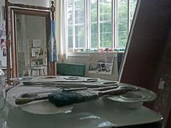 Andrew Wyeth Studio_10 (AbbyB.) Tags: studio wyeth pennslyvania andrewwyeth