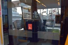 DB04977 004 2015-10-27 TUE BLACKPOOL (davruss001) Tags: tram blackpool 004