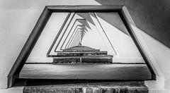 Zeelandbrug Abstract (steenbergendaniel) Tags: longexposure bridge le brug oosterschelde zeelandbrug colijnsplaat canonef1740mmf4 leefilters canoneos6d bigstopper