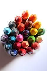 Y0950 (yolyes) Tags: canonistas canon rebelt5 t5 eost5 colorful colors crayons crayones crayolas cera