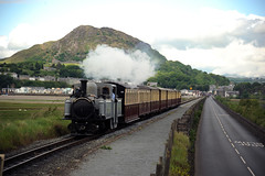 FR 31979 (kgvuk) Tags: trains railways locomotives ffestiniograilway steamlocomotive ffr davidlloydgeorge thecob doublefairlie 0440t