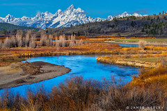 Spring Begins (James Neeley) Tags: mountains landscape wyoming grandtetons tetons grandtetonnationalpark gtnp jamesneeley