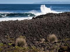 Pico Island, Azores, Portugal┃DSC9840 (Anne Kaihola) Tags: holiday seascape portugal spring daytime portugali azorit theazores picoisland merimaisema nikond610 annekaihola