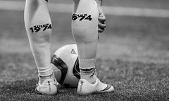 April 04, 2015: Whitecaps FC vs. LA Galaxy (Vancouver Whitecaps FC) Tags: canada sport vancouver call bc britishcolumbia soccer can fc mls footballclub majorleaguesoccer bcplacestadium losangelesgalaxy vancouverwhitecaps bobfrid vancouverwhitecapsfc capsapp
