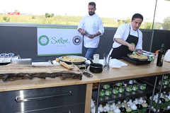 Una empresa participada por el Parque Cientfico UVa presenta un innovador producto para uso alimentario (carlos.barrena) Tags: parque uva empresa producto cientfico presenta innovador alimentario participada