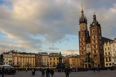 Krakow (J.Salmoral) Tags: vacation poland polska polen polonia cracovia cracovie pologne  polsko kravow poloni lengyelorszg polnia poljska polonya   canonef24105f4lisusm