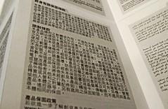 Languages (Dan_DC) Tags: text language validation authentication bureaucracy multilingual printedwords dccanon productwarrantyinformation