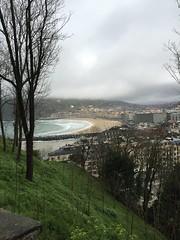 Baskenland - Pais vasco Mrz 2015 (mau1972) Tags: sansebastian donostia atlantik zurriola biskaya