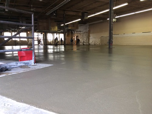 """Clean finish in this newly constructed facility. • <a style=""""font-size:0.8em;"""" href=""""http://www.flickr.com/photos/76775226@N06/17052754350/"""" target=""""_blank"""">View on Flickr</a>"""