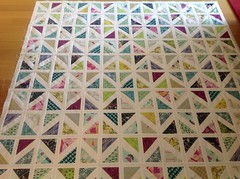 Diamonds in the Sky Quilt