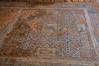 Rich in sybolism (Tony Shertila) Tags: vacation holiday fish geotagged europe cross floor mosaics cyprus christian symbols curium guineafowl mosai cyp kourion archiology eustolios episkopí geo:lat=3466468174 geo:lon=3288789511 eparchíalemesoú