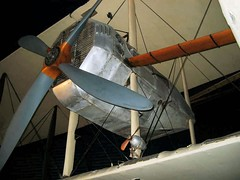 """Vickers Vimy 6 • <a style=""""font-size:0.8em;"""" href=""""http://www.flickr.com/photos/81723459@N04/17195114685/"""" target=""""_blank"""">View on Flickr</a>"""