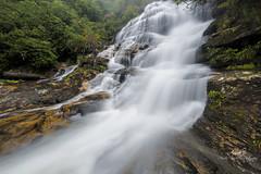 Glen Falls (Avisek Choudhury) Tags: longexposure waterfall nantahala gitzo nantahalanationalforest glenfalls nikond800 avisekchoudhury acratechballhead nikon1635mm httpwwwaviseknet avisekchoudhuryphotography
