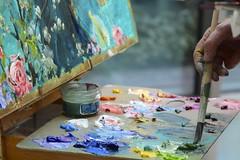 All the Colors (Read2me) Tags: art artist paint painting colorful brush atwork museum mfa brunozupan pregamewinner thechallengefactory gamewinner challengeyouwinner friendlychallenges superherowinner challengeclubwinner challengegamewinner ultrahero x2 x3 agcg flickrchallengewinner 15challengeswinner perpetualchallengewinner storybookotr