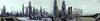 INFRARED - Panorama (Mareike Jordan) Tags: panorama ir frankfurt main infrared ecb hoya ffm ezb infrarot europäischezentralbank deutschherrnufer maintriangel osthafenbrücke