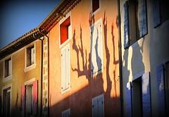 couchant printanier à Malaucène en Provence - Reynald ARTAUD (Reynald ARTAUD) Tags: soleil yahoo google coucher provence avril printemps couchant artaud reynald 2015 printanier malaucène