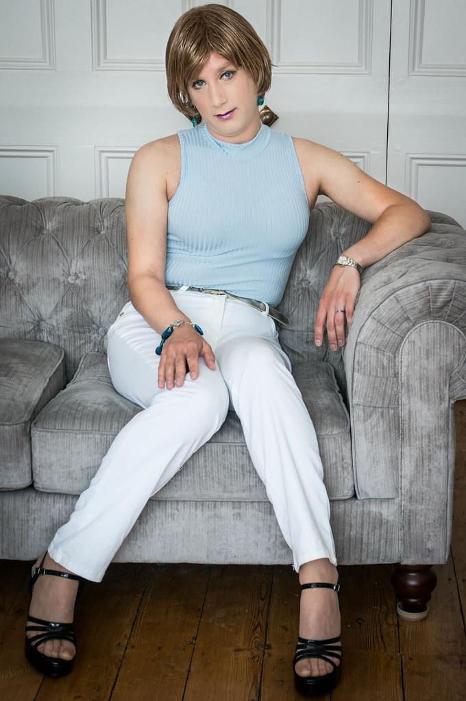 Mature crossdressers Mature Transvestites Flickr