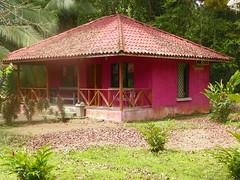 Pizote Lodge - Cabinas Equipadas