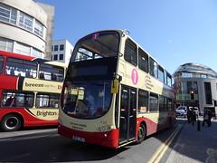 Brighton & Hove 430 BF12 KXJ Sir Jack Hobbs (1) (sambuses) Tags: 430 brightonhove goaheadgroup sirjackhobbs bf12kxj