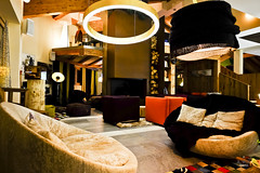 Lounge bar (A. Wee) Tags: france bar hotel lounge pashmina valthorens   lerefuge