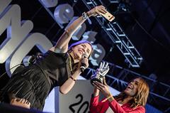Ivanova (Mr. Adriian) Tags: wtc concertphotography lenovo 2016 cdmx youtubers youthering