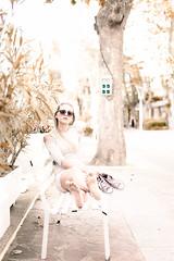 Converse (!ProPixel!) Tags: portrait italy bench shoot ray daughter converse ban brand chucks