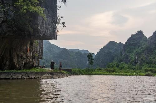 tam coc - vietnam 12