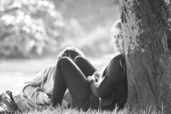 Exported-6473 (richardsolway) Tags: tree park people couple lovers dating