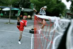3 (ssedov) Tags: cemetery sport thailand sathorn krungthep sepaktakraw playgames bngkok