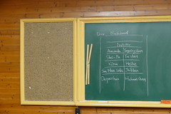 P1000412 (isobelannan) Tags: reading book yum tea ceremony class ntu greentea mammals oolong formosantea