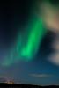 Aurora (fernando garcía redondo) Tags: sky finland nightly inari cielo aurora nocturna artic northernlights finlandia ártico auroraboreal