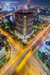 vl_04865 (Hanoi's Panorama & Skyline Gallery) Tags: street city sky building skyline architecture skyscraper canon asian asia downtown capital skylines vietnam architect hanoi asean appartment việtnam dongda hànội skyscrapercity caoốc đốngđa linhđàm hanoiskyline hoàngmai hanoipanorama tháihà lánghạ petrolimexbuilding hanoicityscape