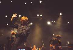 Ty Segall and the Muggers (littletrousers) Tags: theforum emmettkelly tysegall evanburrows mikalcronin tysegallthemuggers