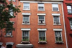 E9thSt (30) (ShellyS) Tags: nyc newyorkcity manhattan eastvillage buildings