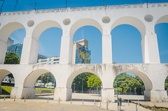 Outdoor panel painting motivated by the 2016 Olympic Games (Luz Rosa Photography) Tags: arches architecture arcosdalapa bluesky brasil brazil brazilian cariocaaqueduct city clearsky color day de destinations famous famousplaces horizontal janeiro landmark landmarksoftheworld lapa lapaarches nobody outdoors photo photograph photography places rio riodejaneiro santateresa sightseeing sky southamerica southamerican touristattractions travel tropical world