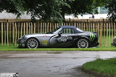 Terry Grants TVR Tamora (cerbera15) Tags: festival speed grant terry fos goodwood tvr tamora 2016 2015